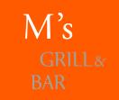 M's GRILL&BAR(エムズグリルアンドバー)