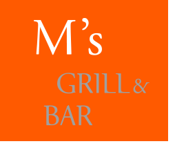 M's GRILL&BAR